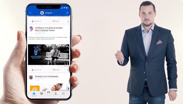 Aplikácia Mobilného Rozhlasu